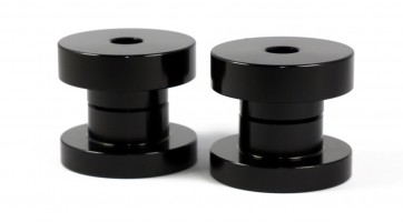 Superforma Front Solid Diff Mounts - Skyline Silvia 200SX S14 S15 R33 R34