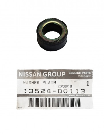 Genuine Nissan Front Cover Washer For Skyline R32 R33 R34 GTR Stagea 260RS RB26DETT 13524-D0113