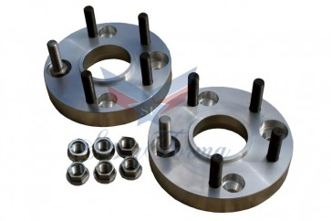 Superforma PCD Adaptor Spacers