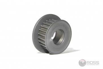 Ross Sport Nissan RB20 RB25 RB26 Crank Timing Pulley with Extraction Holes and High Tensile Shields