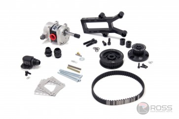 Ross Sport Nissan RB Wet Sump Kit (Single Stage)