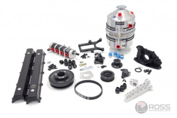 Ross Performance Nissan RB20 RB25 RB26 4WD Dry Sump Kit (4 Stage)