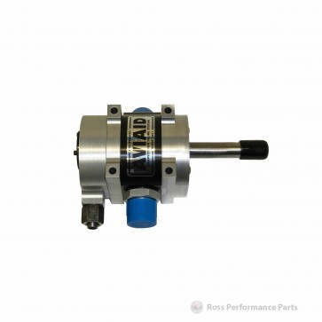 Aviaid Single Stage External Oil Pump - Right Hand Side Mounted