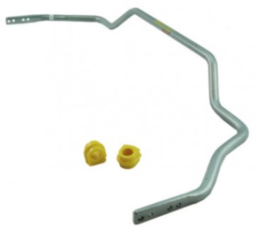 Front Anti Roll Bar 24mm-h/duty Blade adjustable