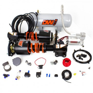 Front Air Cup Kit + CS2 Combo Deal for S-Chassis S13 / S14 / S15