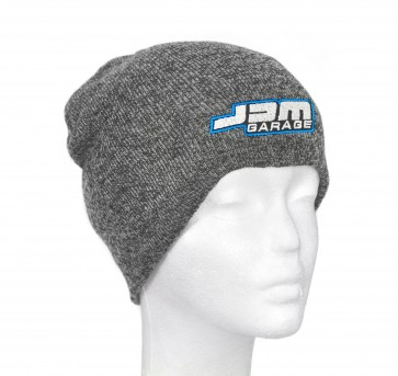 JDM Garage Original Pull-On Beanie - Antique Grey