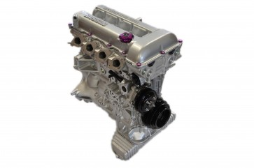 Nissan SR20DET Straight Cam Fully Forged Engine