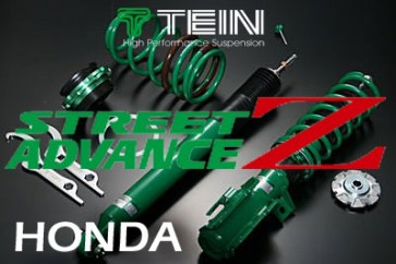 Tein Street Advance Z - Honda Civic / Integra / Prelude