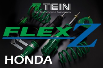 Tein Flex Z Coilovers - Honda Civic / Type R / Integra / S2000