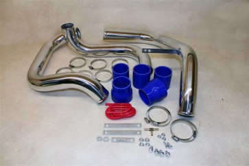 JDM Garage Intercooler Piping Kit
