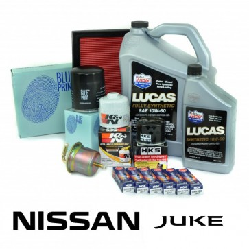 Full Service Parts - Nissan Nismo 1.6 Juke