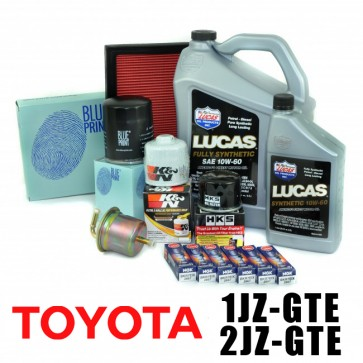 Full Service Parts - Toyota 1JZ 2JZ Supra Chaser JZX