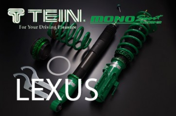 Tein Mono Sport Coilovers For Lexus IS200 GXE10