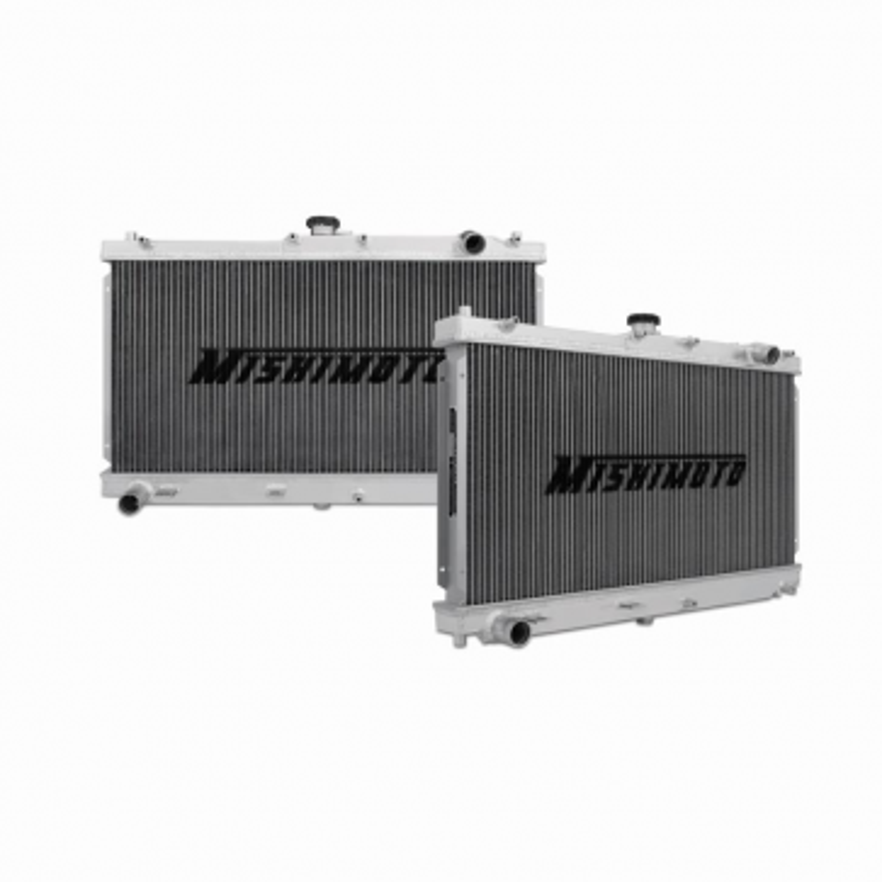 Mishimoto Performance Aluminium Radiators - Mazda MX5 / RX7 / RX8