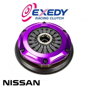 Exedy Clutch Kit Organic / Paddle / Hyper Twin / Triple For Nissan Skyline R32 GTR RB26DETT (Push Type)