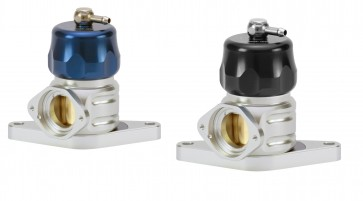 Turbosmart Plumb Back BOV Subaru WRX/Forester - Blue & Black