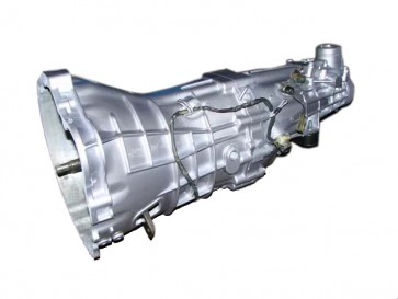 RB25DET Manual Gearbox - 55,000 miles