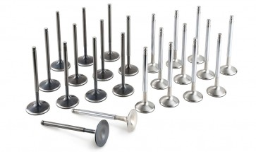 Tomei 38.15mm Intake 33.15mm Exhaust Racing Valves Set for Nissan GT-R R35 VR38DETT TA303A-NS01A
