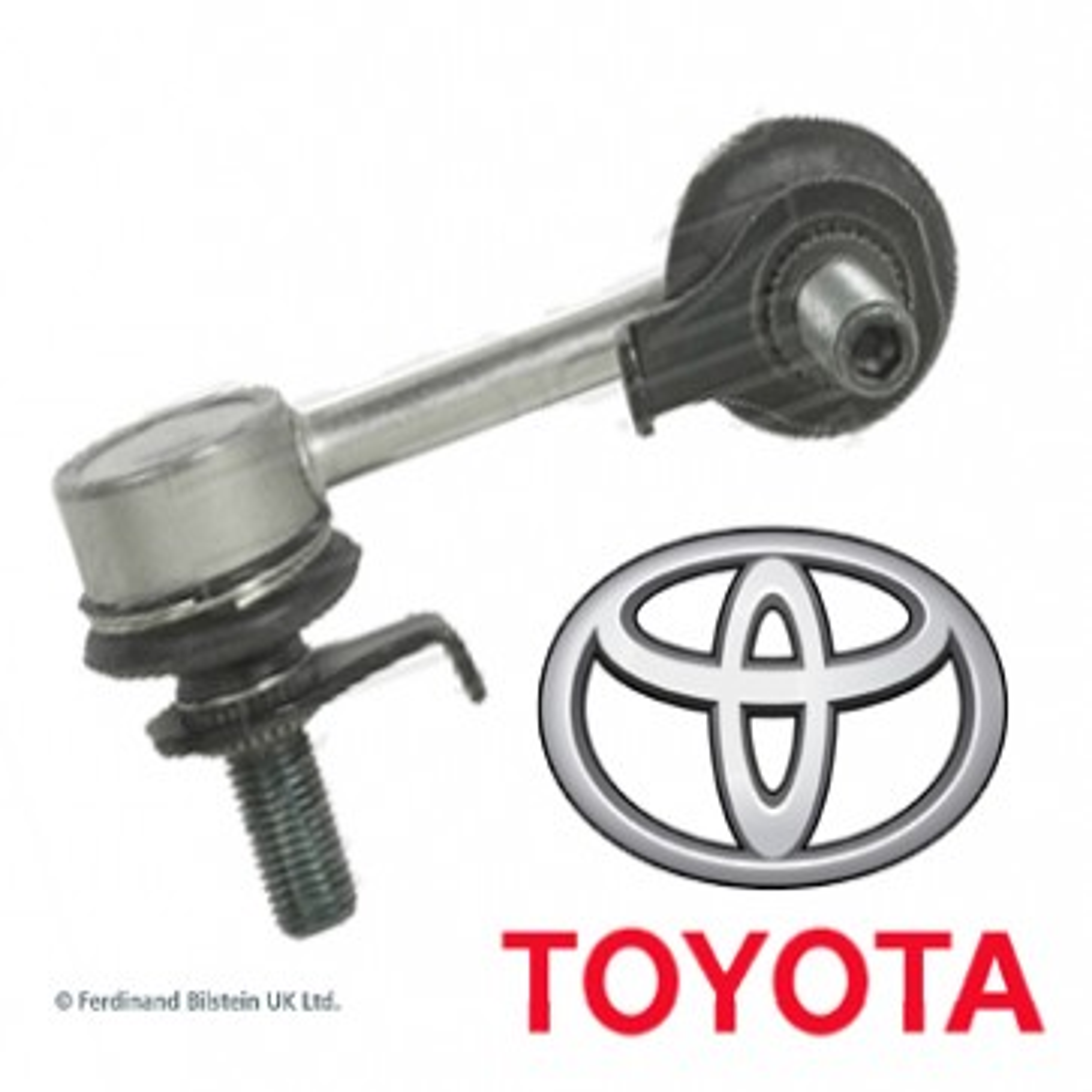 OEM Toyota Anti Roll Bar Links
