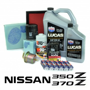 Full Service Parts - Nissan 350Z 370Z Fairlady Z