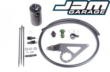 Radium Engineering PCV Oil Catch Can Kit For Toyota GT86 / Subaru BRZ (13+)