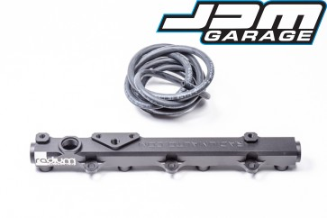 Radium Engineering Billet Fuel Rail For Honda S2000 AP1 F20C