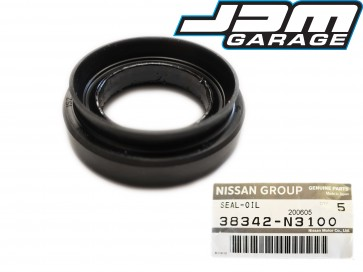 Genuine Nissan OEM Rear Diff Oil Seal Axle Side For Nissan R32 GTR R33 GTST Silvia S13 180SX S14 200SX