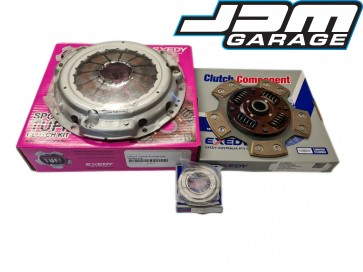 Exedy Clutch Stage 2 Sports 5 Paddle Clutch Kit For Nissan Silvia S15