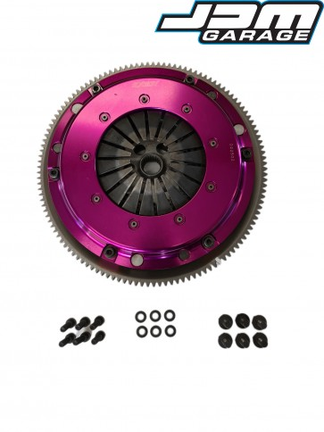 Exedy Clutch Kit Hyper Single Carbon-R For Mazda RX7 FC3S **Special Offer**
