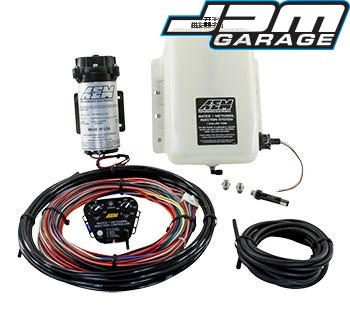AEM V2 1 Gallon Water/Methanol Injection Kit (Forced Induction Kit)