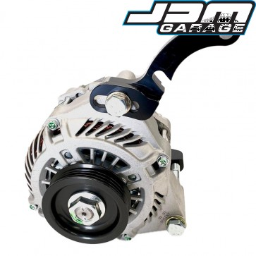 Nissan RB High Output Alternator V2 Nissan Skyline R32 R33 GTST R34 GTT GTR