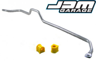 Rear Anti Roll Bar 20mm-h/duty Blade