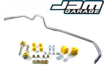 Rear Anti Roll Bar 20mm-h/duty Blade adjustable