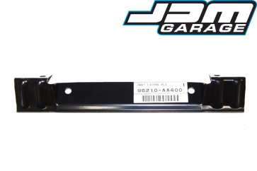 Genuine Nissan Front Number Plate For Nissan Skyline R34 GTR 96210-AA400