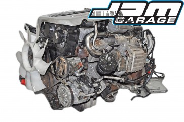 Nissan RB25DET NEO For Stagea WGNC34 RSFOUR 4WD RB426