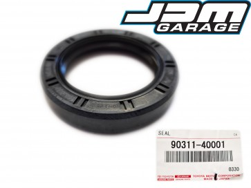 Genuine Toyota R154 Rear Gearbox Extension Housing Oil Seal Fits Toyota JZX100 Mark II