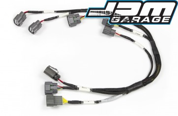 Haltech Elite 2000/2500 Ignition Sub-Harness for Nissan RB Twin Cam (Internal Ignitor)