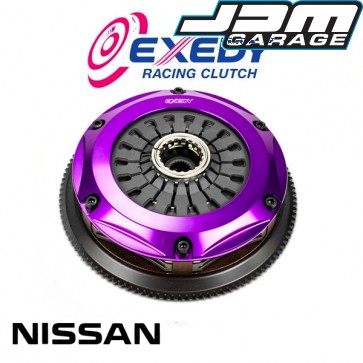 Exedy Clutch Kit Organic / Paddle / Hyper Twin / Triple For Nissan Skyline R32 GTR RB26DETT (Pull Type)