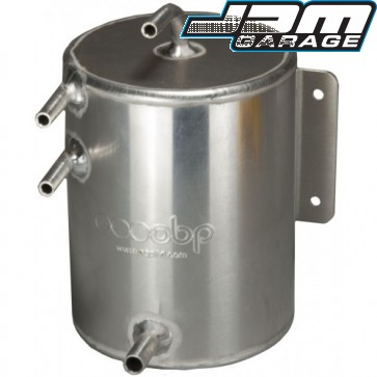 Bulk Head Mount 2 Ltr Fuel Swirl Pot