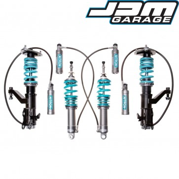 Nitron NTR R3 Coilover Kit For HONDA CIVIC TYPE R EP3 (01-05)