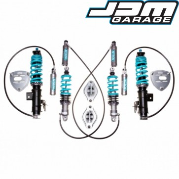 Nitron NTR R3 Coilover Kit For Toyota GT86