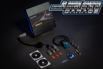 Platinum PRO Plug-in ECU for Nissan R34 GTR Skyline With FREE Rotary Trim Module and 3 Port Boost Solenoid Kit **Special Offer**