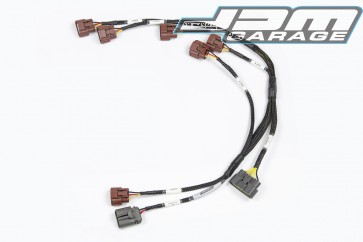Haltech Elite 2000/2500 Ignition Sub-Harness for Nissan RB Twin Cam (External Ignitor)