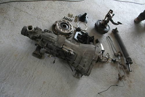 R33 rb25det big box manual conversion | home | gearbox.