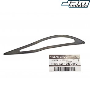 Genuine Nissan Rear Air Spoiler Mounting Seal Right Hand For Skyline R32 GTR 96052-05U00