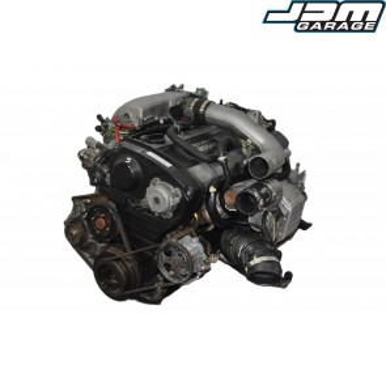 RB25DET For Nissan Skyline R33 GTST