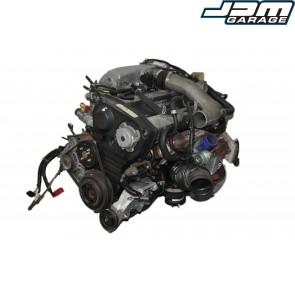 RB25DET For Nissan Skyline R34 GTT