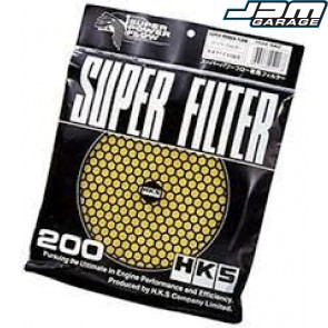 HKS Super Power Flow - Replacement Filter 200mm