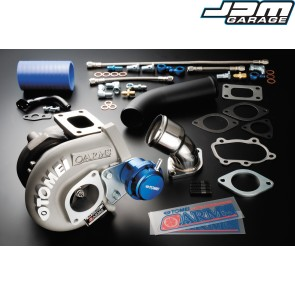 Tomei Japan ARMS Turbocharger Kit 450PS+ M8270 For Nissan SR20DET Silvia S13 S14 S15