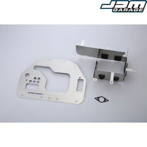 Tomei Oil Pan Baffle Plate Kit For 1JZ / 2JZ Type F2 Toyota JZS147 / JZX100 / JZX90